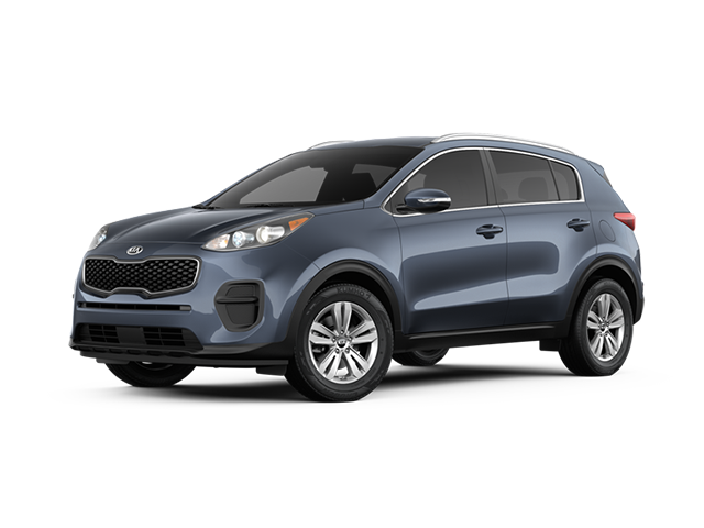 2018 Kia Sportage LX AWD - Special Offer