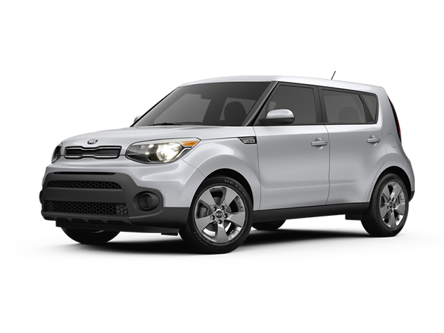 2018 Kia Soul Base - Special Offer