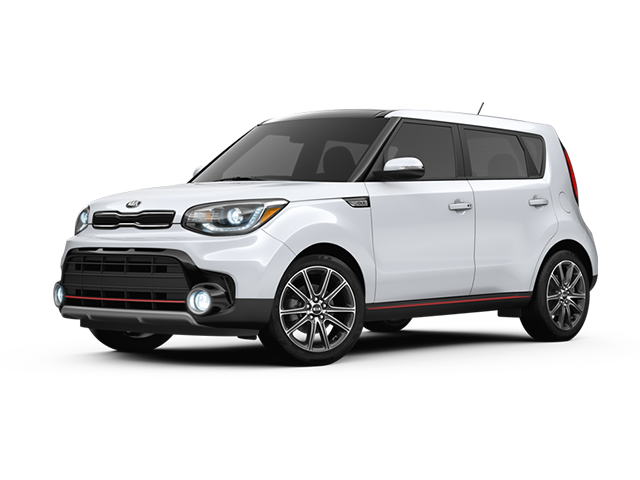 2018 Kia Soul ! - Special Offer