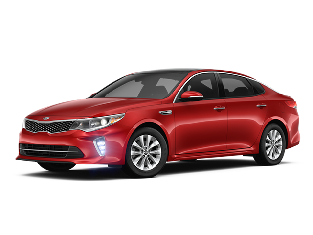 2018 Kia Optima S - Special Offer