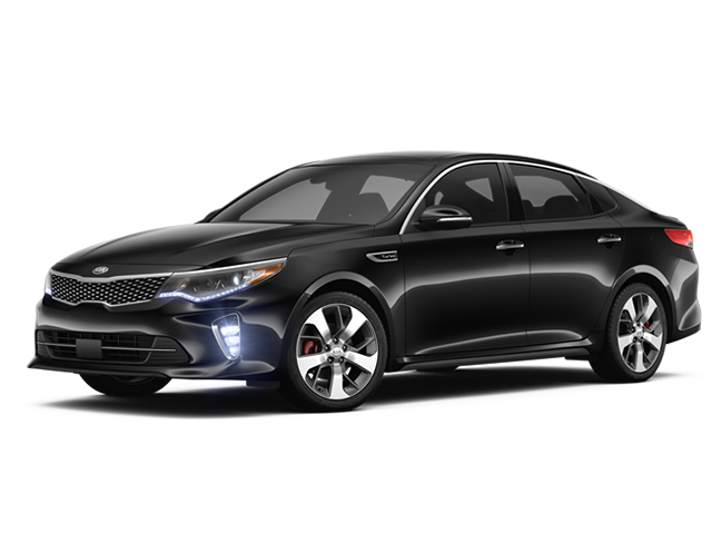 2018 Kia Optima SX - Special Offer