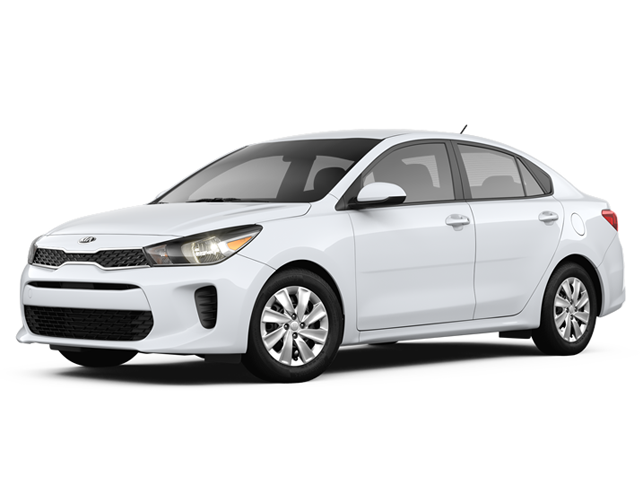 2018 Kia Rio S - Special Offer