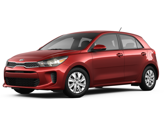 2018 Kia S - Special Offer