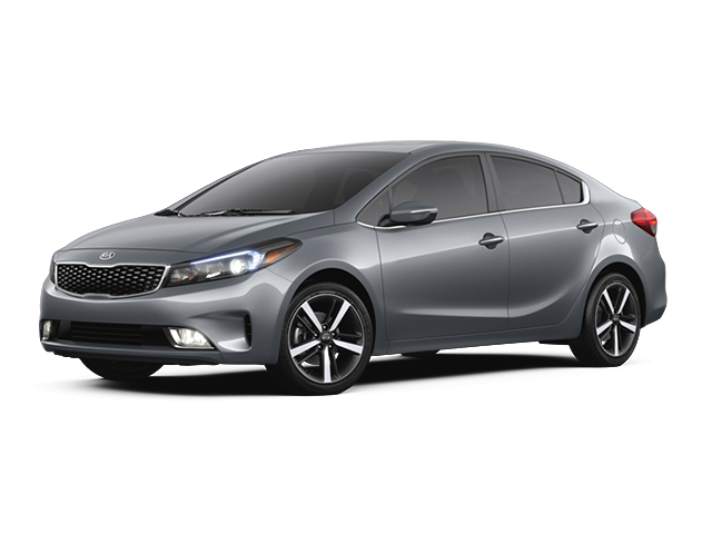 2018 Kia Forte EX - Special Offer