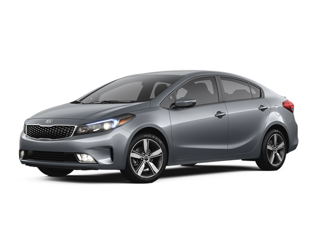 2018 Kia Forte S - Special Offer
