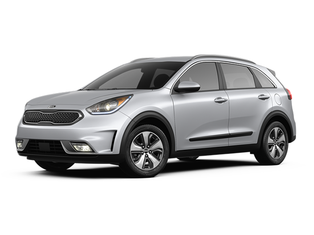 2018 Kia Niro LX - Special Offer