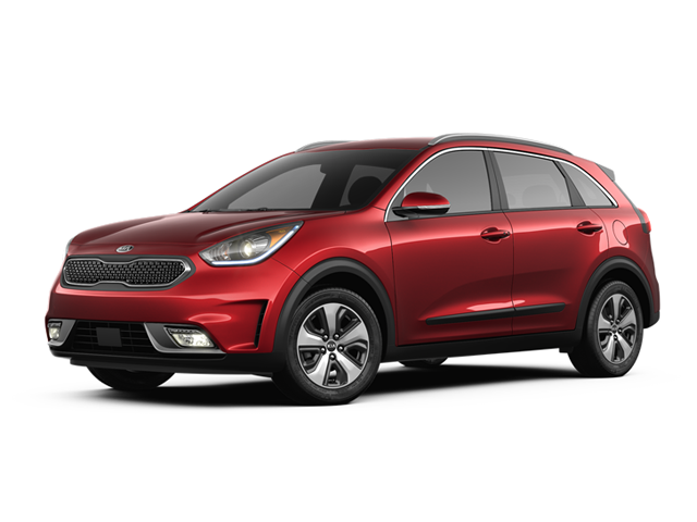 2018 Kia Niro EX - Special Offer
