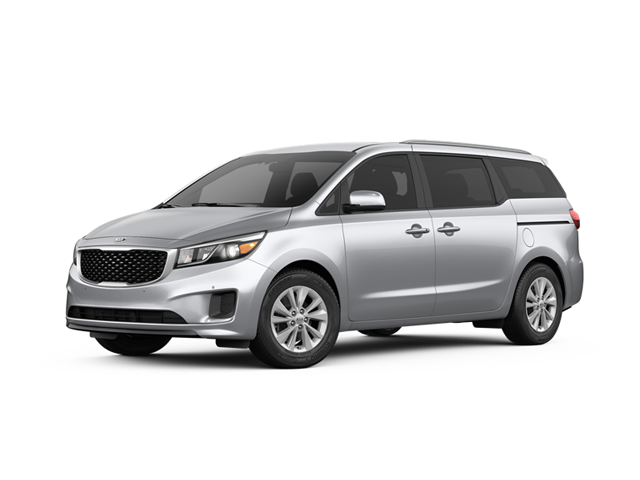2018 Kia Sedona LX - Special Offer