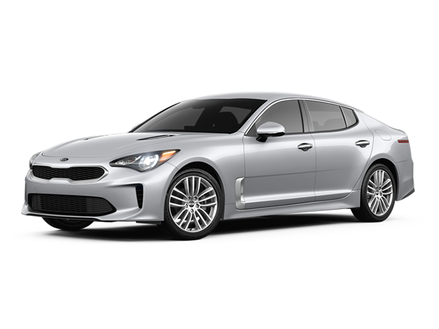 2018 Kia 2.0L AWD - Special Offer
