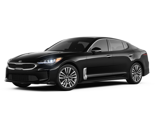 2018 Kia Stinger Premium AWD - Special Offer