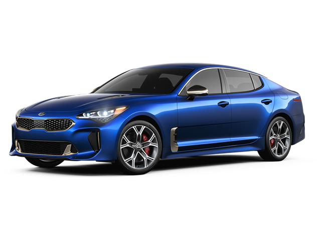 2018 Kia Stinger GT AWD - Special Offer