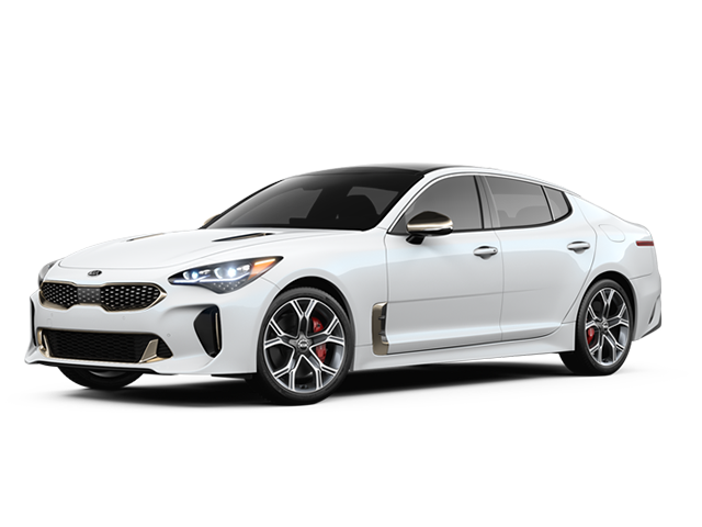 2018 Kia GT1 AWD - Special Offer