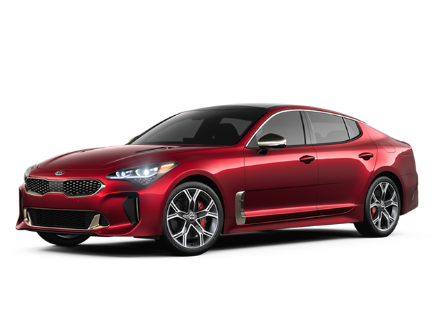 2018 Kia GT2 AWD - Special Offer
