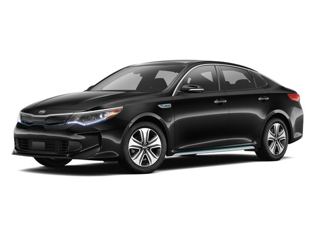 2018 Kia Optima Plug-In Hybrid EX - Special Offer