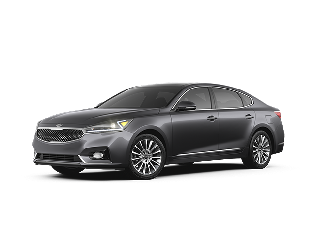 2018 Kia Cadenza Premium - Special Offer