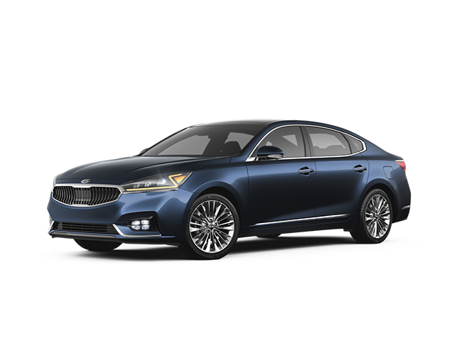 2018 Kia Cadenza Limited - Special Offer
