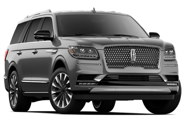 2018 Lincoln Select 4x4 - Special Offer