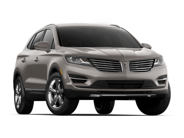 2018 Lincoln MKC Premiere AWD - Special Offer