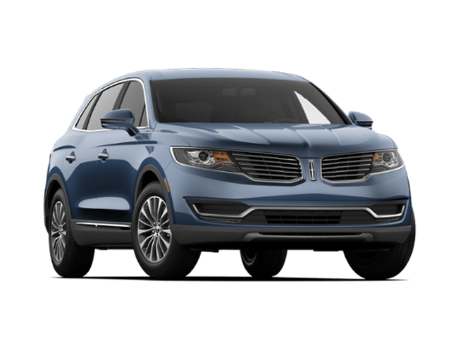 2018 Lincoln Select FWD - Special Offer