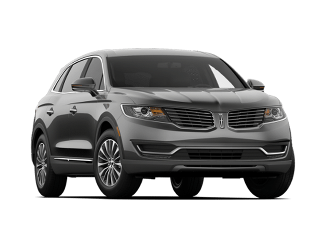 2018 Lincoln Select AWD - Special Offer