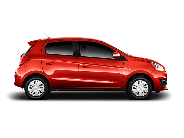 2018 Mitsubishi Mirage ES - Special Offer