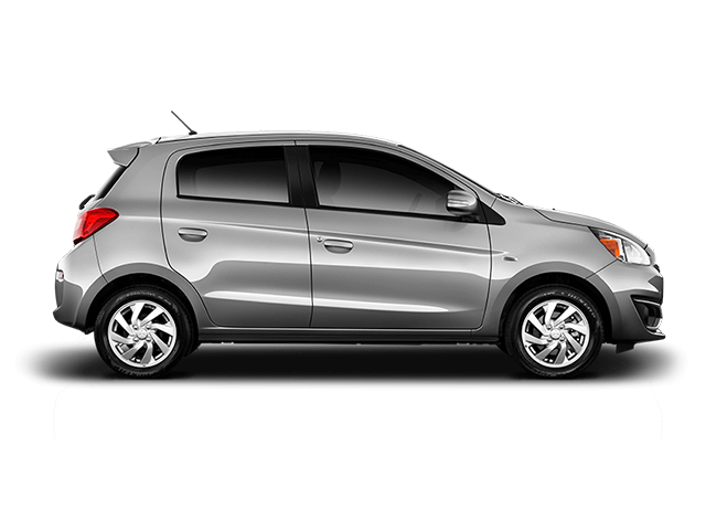 2018 Mitsubishi Mirage SE - Special Offer
