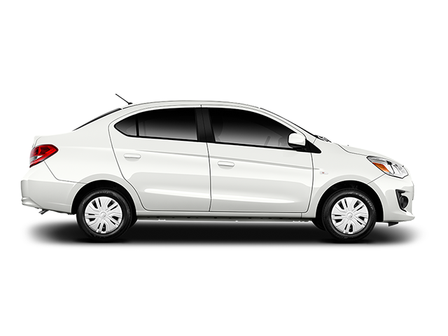 2018 Mitsubishi Mirage G4 ES - Special Offer