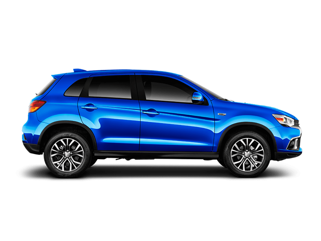 2018 Mitsubishi ES 2.0 AWC - Special Offer