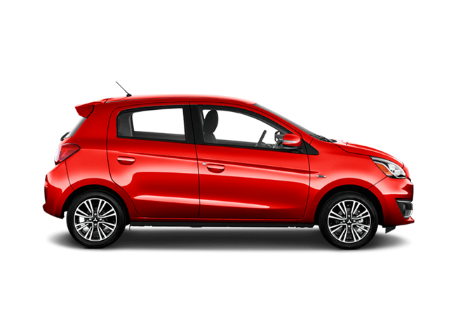 2018 Mitsubishi Mirage GT - Special Offer