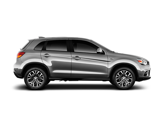 2018 Mitsubishi SE 2.4 AWC - Special Offer