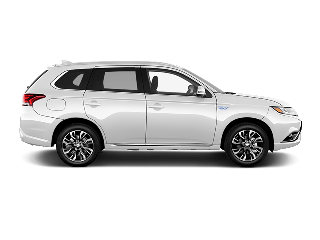 2018 Mitsubishi GT S-AWC - Special Offer