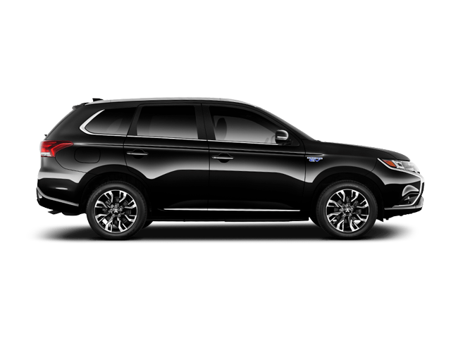 2018 Mitsubishi Outlander PHEV SEL S-AWC - Special Offer