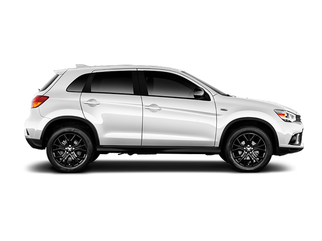 2018 Mitsubishi LE 2.0 - Special Offer