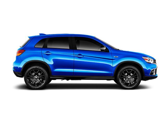 2018 Mitsubishi LE 2.0 AWC - Special Offer