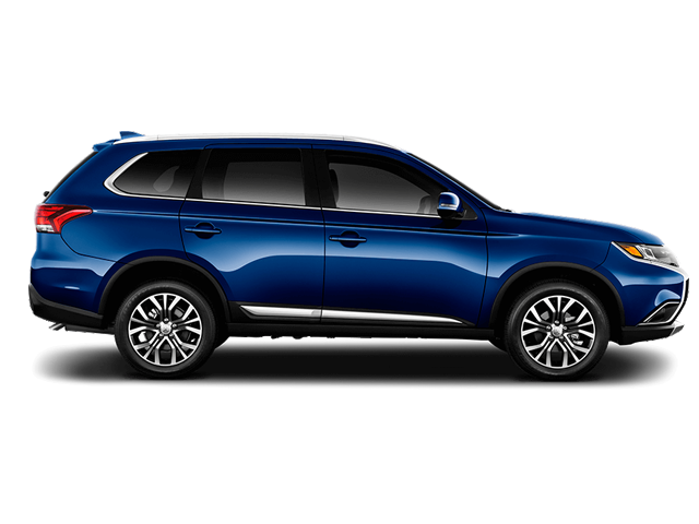 2018 Mitsubishi SEL 2.4 S-AWC - Special Offer