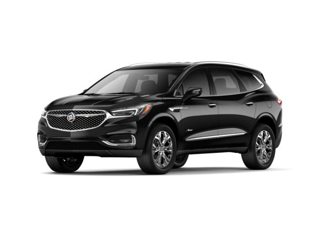 2018 Buick Enclave AWD Avenir Group - Special Offer