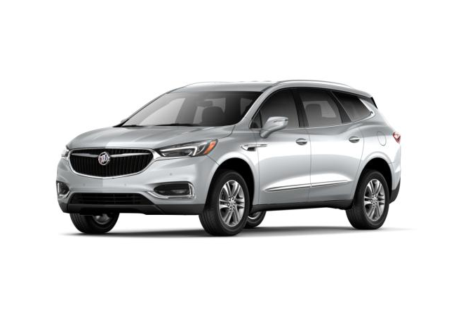 2018 Buick AWD Essence Group - Special Offer