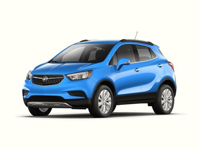 2018 Buick AWD Preferred Group - Special Offer