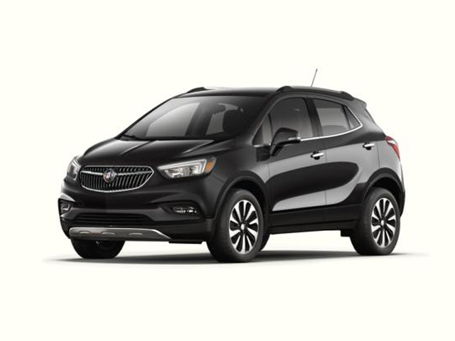 2018 Buick AWD Preferred II Group - Special Offer