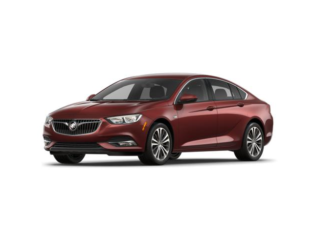 2018 Buick FWD Essence Group - Special Offer