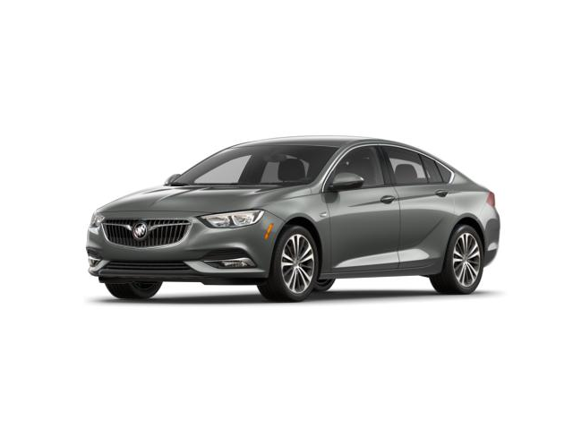 2018 Buick FWD Preferred II Group - Special Offer