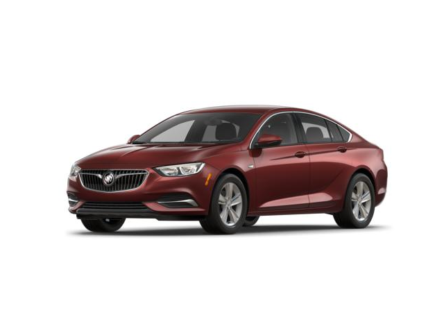 2018 Buick FWD Preferred Group - Special Offer