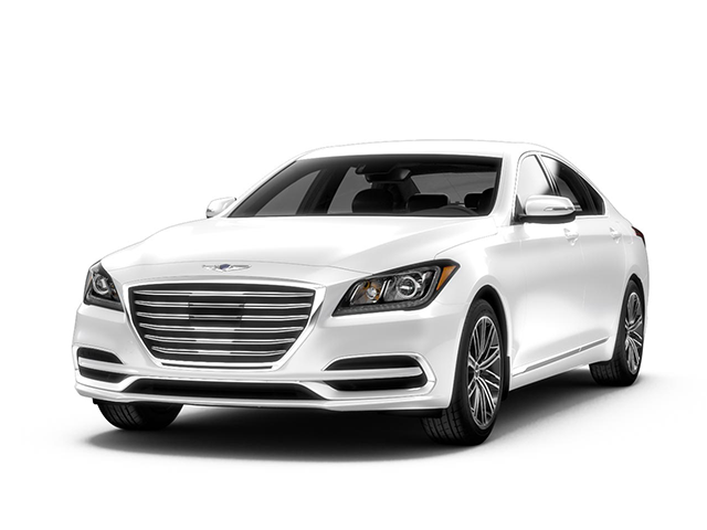 2018 Genesis G80 3.8L AWD - Special Offer