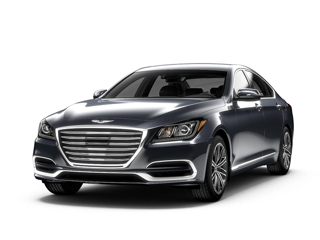 2018 Genesis 3.8L AWD - Special Offer