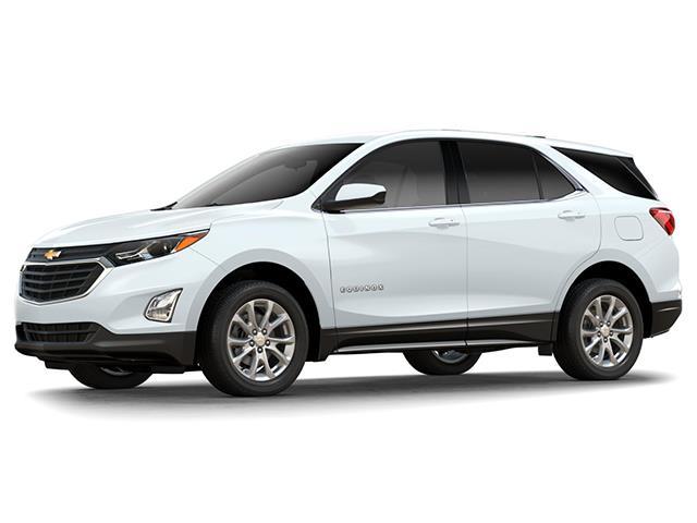 2018 Chevrolet AWD LT - Special Offer