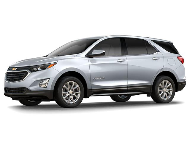 2018 Chevrolet Equinox FWD LT - Special Offer