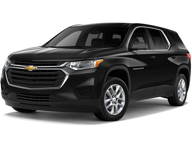 2018 Chevrolet Traverse LS FWD - Special Offer