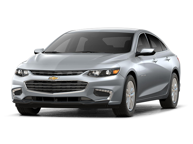 2018 Chevrolet LT - Special Offer