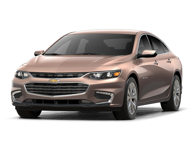 2018 Chevrolet Malibu Premier - Special Offer
