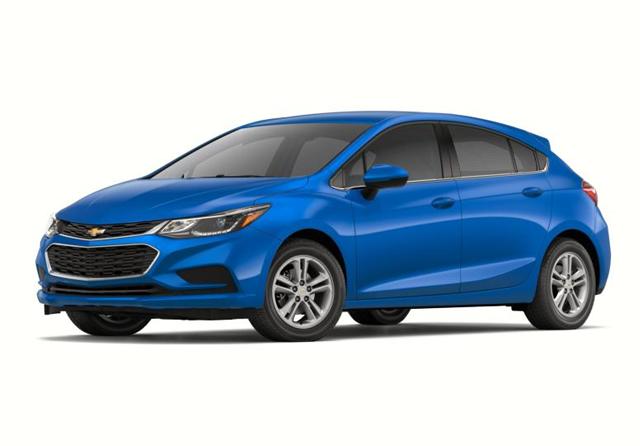 2018 Chevrolet Cruze  - Special Offer